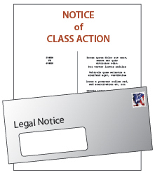 NoticeofClassAction